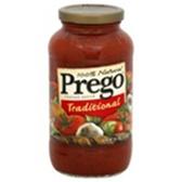 Prego Traditional Sauce - 24 oz