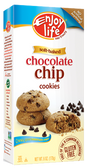 Enjoy Life Soft Baked Cookies - Chocolate Chips Cookies -6oz