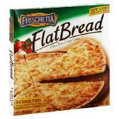 Freshetta Ultra Thin Five Cheese Pizza -12.8 oz