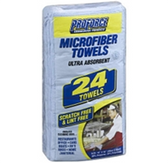 ProForce Microfiber Towels
