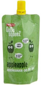 GOGO Squeez Applesauce On-the-Go - Apple Apple -4ct