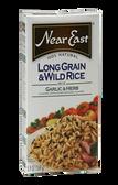 Near East - Long Grain & Wild Rice Garlic & Herb -6.3oz
