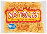 No Yolks - Kluski -8oz