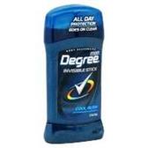 Degree Intense Sport Deodorant Stick - 3 Oz