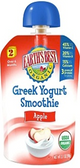 Earth's Best - Apple Greek Yogurt Smoothie -3oz