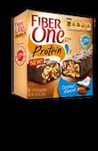 Fiber One Protein Bars - Coconut Almond -5 bars