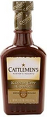 Cattleman's - Kansas City Classic BBQ Sauce -18oz