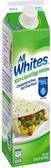 All Whites -32oz
