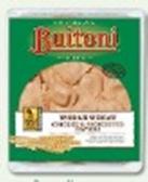 Buitoni Whole Wheat Chicken & Prosciutto Ravioli FamilySize-20oz