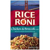 Rice A Roni Chicken & Broccoli Mix -4.9 oz