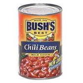 Bush's  Chili Beans -15 oz