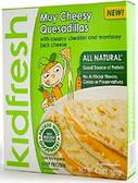KidFresh - Muy Cheesy Quesadillas -1 meal