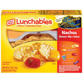 Lunchables Nachos -4.7 oz