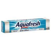 Aquafresh Ultimate White Fluoride Toothpaste - 6 Oz