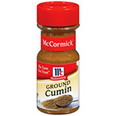McCormick Ground Cumin -2 oz