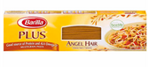 Barilla Plus Angel Hair Multigrain Pasta - 14.5 oz
