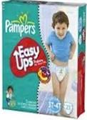 Pamper's Boys Easy Ups 3T- 4T -23ct