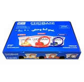Chobani Yogurt Variety Pack - 12 pk