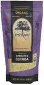 Tru Roots - Sprouted Quinoa -14oz