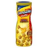 Gerber Graduates Banana Fruit Puffs