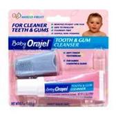 Baby Orajel Tooth & Gum Cleanser