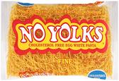 No Yolks - Fine -8oz
