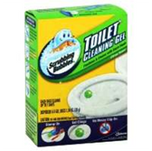 Scrubbing Bubbles Citrus Action Toilet Cleaning Gel-6 ct