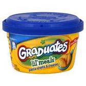 Gerber Graduates Lil Meals Pasta Shells and Cheese - 6 oz