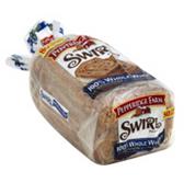 Pepperidge Farm Whole Wheat Raisin Cinnamon Swirl -16 oz