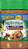 Planter's Nut-Trition Energy Mix - Cinnamon Raisin Granola -12oz