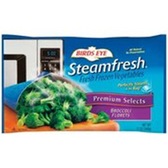 Birds Eye Broccoli Florets -12 oz