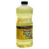 Smart Balance Omega Natural Blends of Canola,Soy & OliveOils-48o