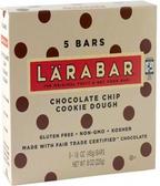 Larabar - Chocolate Chip Cookie Dough -5 bars