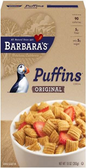 Barbara's Puffins - Original -10oz