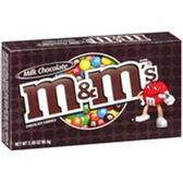 M&M's Milk  Chocolate -19.2 oz