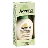 Aveeno Active Naturals Clear Complexion Daily Moisturizer - 4 Oz