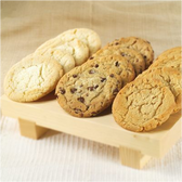 Assorted Cookies - Fresh Baked - 18 ct