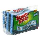 Scotch-Brite All Purpose Sponges - 3 Package