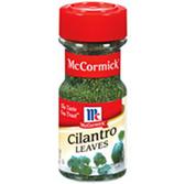 McCormick Cilantro Leaves -5 oz