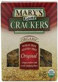 Mary Gone Crackers - Original Crackers -6.5oz