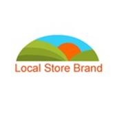 Central Market Organic Raspberry Preserve -11 oz