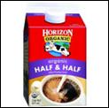 Horizon Half & Half