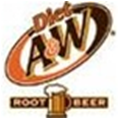 A & W Root Beer Diet - 12 pk