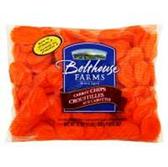 Carrots Shredded