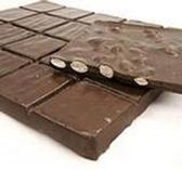 Chocolate Almond Bark - 9 oz