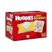Huggies Supreme Little Snugglers Diapers Size 1-2 - 108 pk