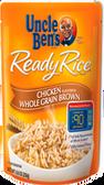 Uncle Ben's Ready Rice - Chicken Whole Grain -8.8oz