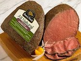 Boar's Head - Cap Off Top Round Oven Roasted Beef -per/lb.