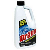 Drano Regular Liquid Clog Remover-32  Fl. Oz