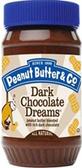 Peanut Butter & Co. - Dark Chocolate Dreams -16oz